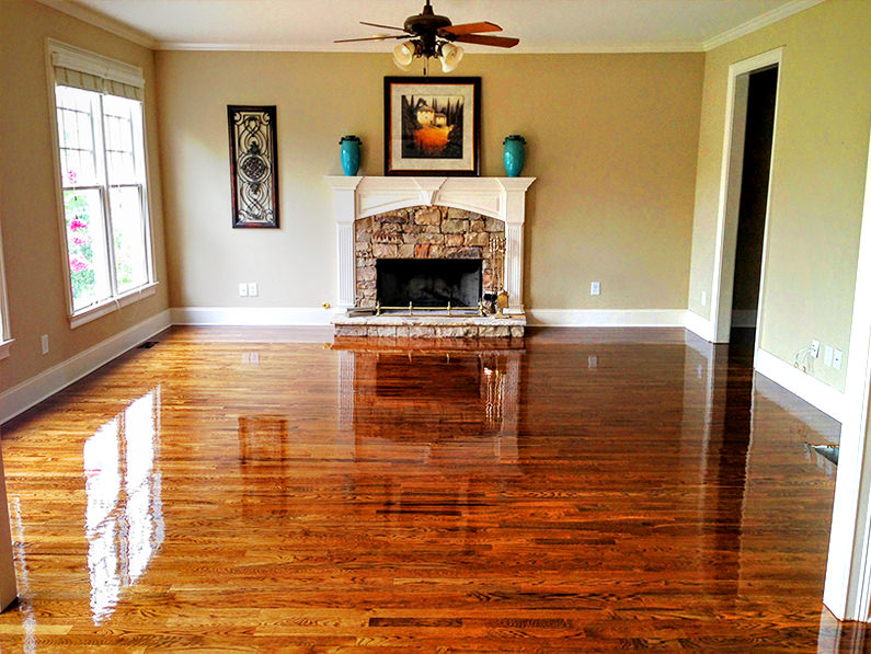hardwood floor refinishing alpharetta