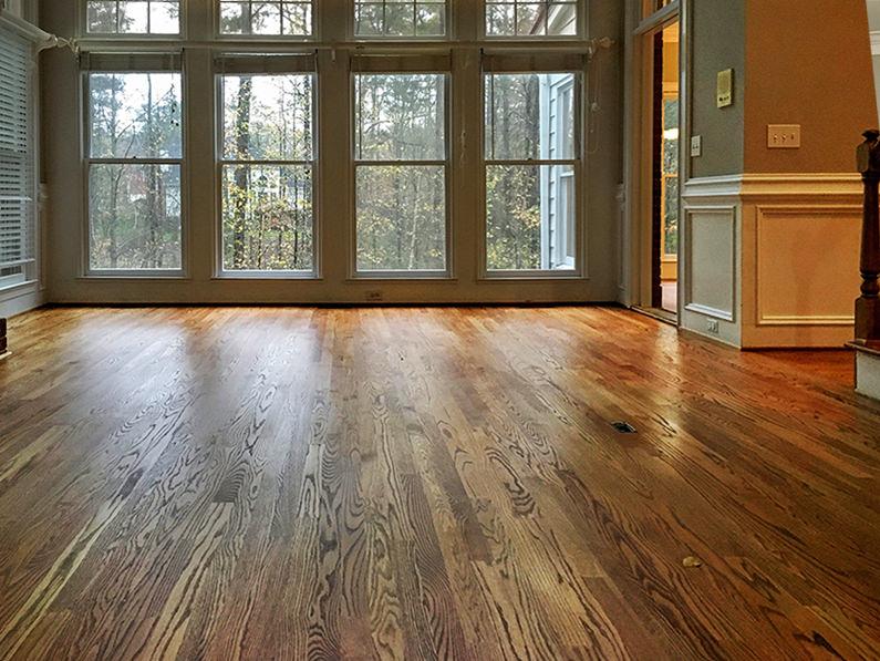 Hardwood Flooring Company Suwanee GA