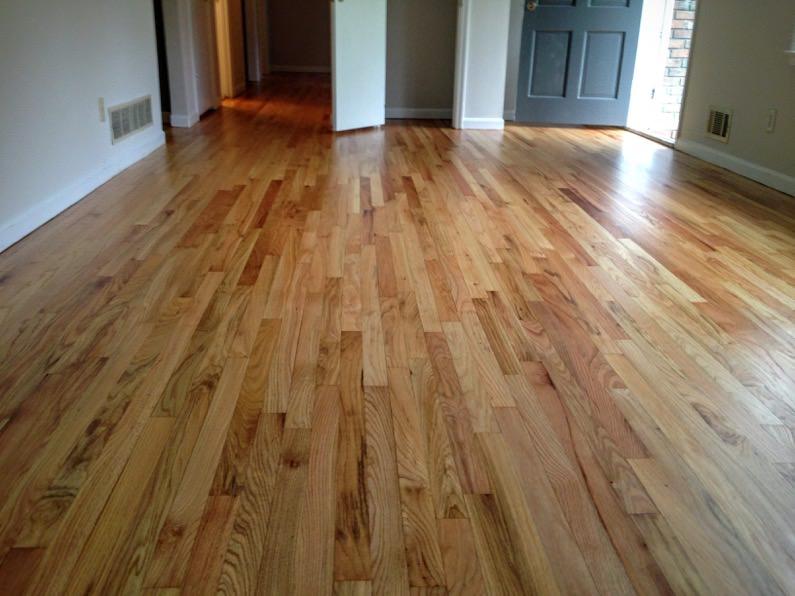 Atlanta Hardwood Floor Resurfacing