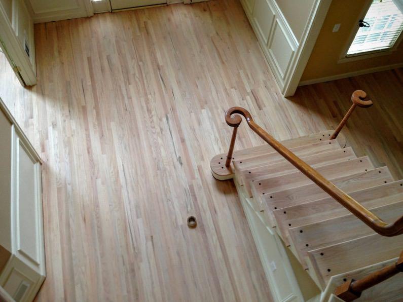 Unfinished hardwood flooring atlanta hardwood flooring for Hardwood floors atlanta