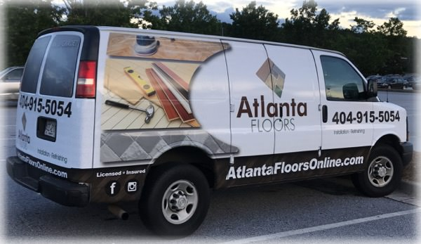 hardwood floor services - Atlanta Floors
