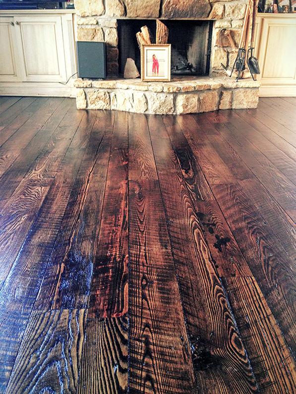 Laminate Flooring Installation Natural Hardwood Floors