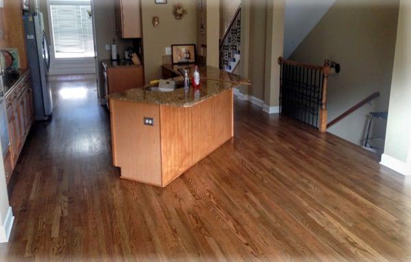 Hardwood Floor Refinishing Engineered Hardwood Flooring
