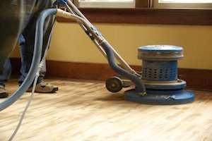 hardwood floor refinishing companies